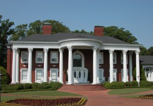 You Need Look No Further Than Melton Classics For Classically Authentic  Architectural Column Designs. Our Classically Designed Porch Columns Are  Designed ...