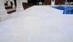 MeltonStone™ Cast Ston Pavers