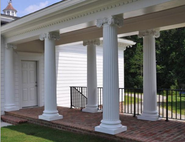 Building Columns Design Building The Perfect Column